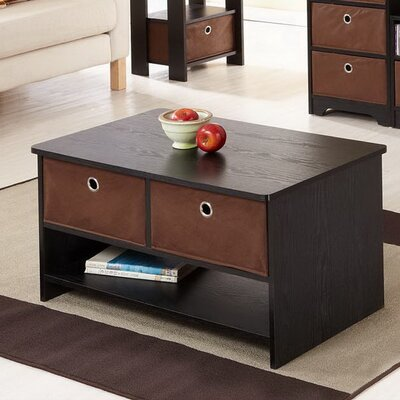 Hokku Designs Basic II Coffee Table