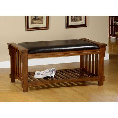 Wood Bench Plans Indoor