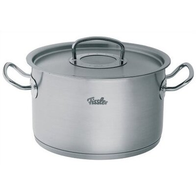 Fissler USA Original Pro Stock Pot with Lid