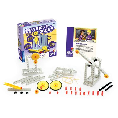 Thames & Kosmos Little Labs: Physics Science Kit