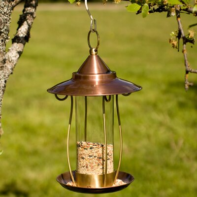 H. Potter Coach House Bird Feeder