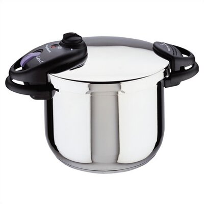 Ideal Stainless Steel Super Fast Pressure Cooker