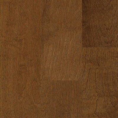"Shaw Floors Cypress Mountain 4-1/2"" Engineered Hardwood Birch in Slalom"