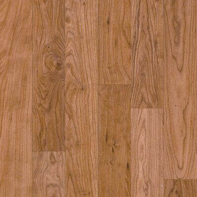 Shaw Floors Natural Impact II Plus 9.8mm Laminate in Pure Cherry