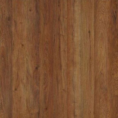 Shaw Floors Americana 8mm Cherry Laminate in Brazilian