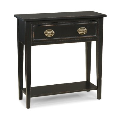 HeatherBrooke Furniture Currant Console Table