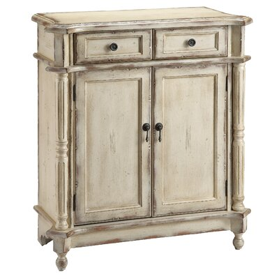 Stein World Casually Chic Hand Painted Accent Chest