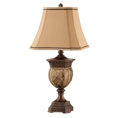 Stein World Traditions Resin Table Lamp