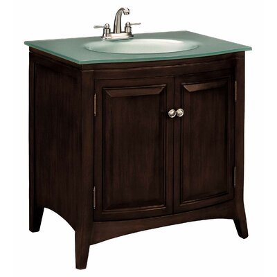 "Stein World Monterey 32"" Sink Vanity Set"