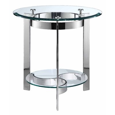 Stein World Mercury End Table