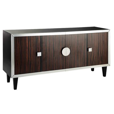 Stein World Brighton Storage Cabinet