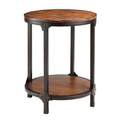 Kirstin End Table