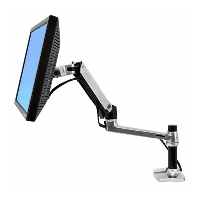 Ergotron LX Desk Mount LCD Arm