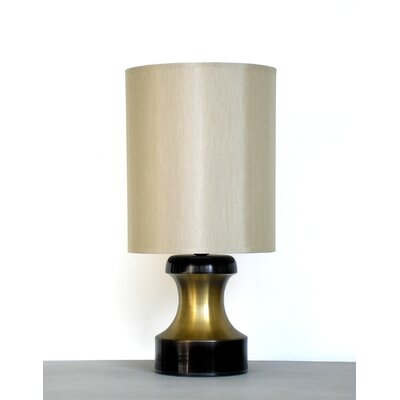 Babette Holland Pawn Table Lamp with Shade