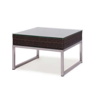 Caluco LLC Mirabella Square End Table