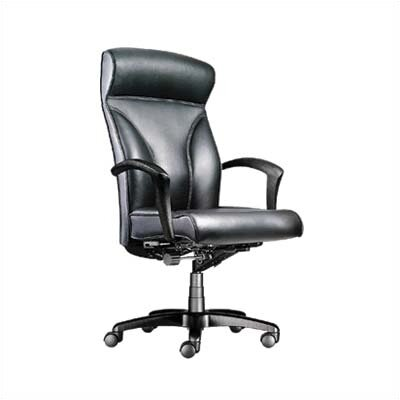 Via Seating Oslo High-Back Office Chair