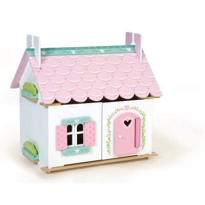 Le Toy Van Lily's Cottage Doll House