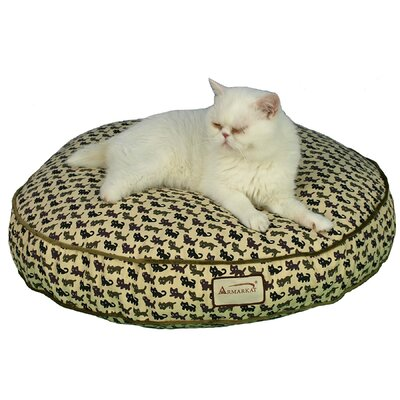 Armarkat Canvas Cover Pet Bed