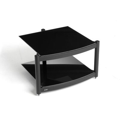 Atacama Audio Equinox Hi-Fi Modular 2 Shelf Base