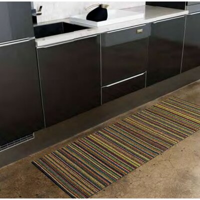 Chilewich Shag Floor Runner