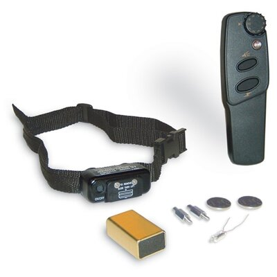 Pet Safe Deluxe Little Dog Remote Trainer