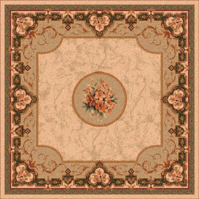 Pastiche Montfluer Boston Creme Rug