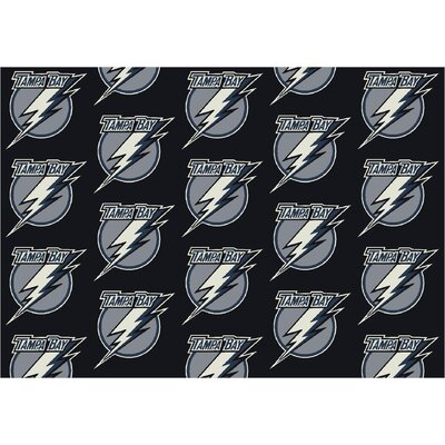 Milliken NHL Team Repeat Novelty Rug