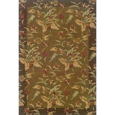 Oriental Weavers Sphinx Windsor Brown/Multi Rug