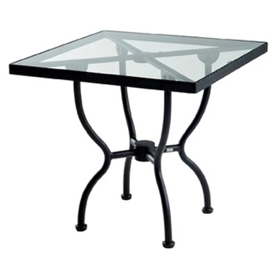 Sifas USA Kross Square Side Table