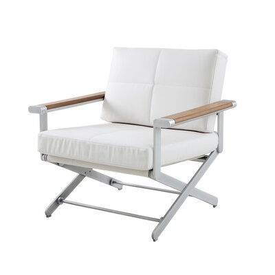 Sifas USA Oskar Lounge Chair