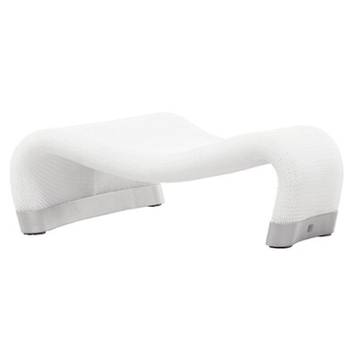 Sifas USA Sakura 27° Side Table/ Ottoman Cushion