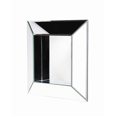 Amalfi Wall Mirror in Contemporary Box
