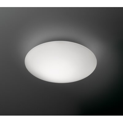 "Vibia Puck 2.25"" 1 Light Wall Fixture / Flush Mount"
