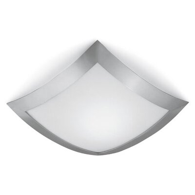 Vibia Quadra Marc Small Wall Fixture / Flush Mount
