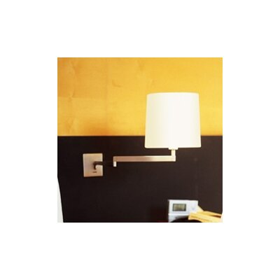 Vibia Swing Arm Wall Lamp