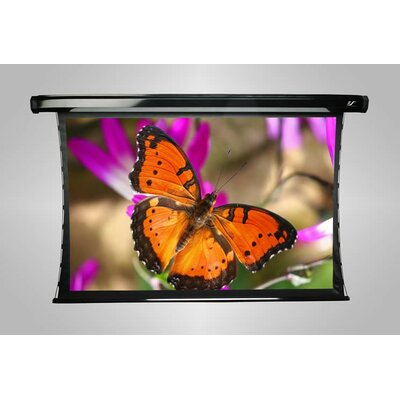 "Elite Screens CineTension2 AcousticPro1080 73.2"" Electric Projection Screen - 84"" Diagonal"