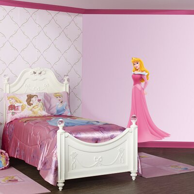 Aurora Sleeping Beauty Wall Graphic