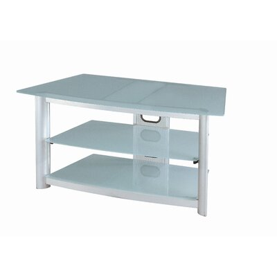 Lite Source Three Tier 43&quot; TV Stand