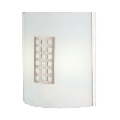 Lite Source 2 Light Nimbus Wall Sconce
