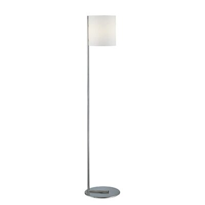 Lite Source Velia Floor Lamp