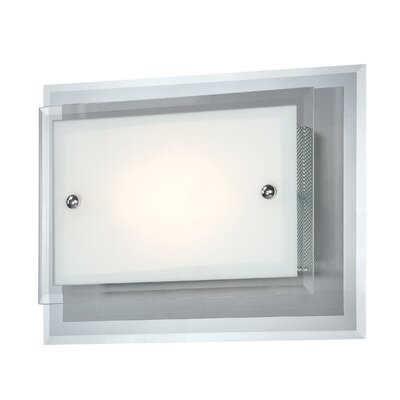 Lite Source Fia 1 Light Wall Sconce