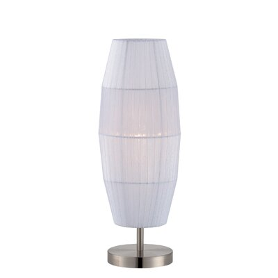 Lite Source Parvati 1 Light Table Lamp
