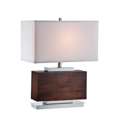 Lite Source Firminio Table Lamp
