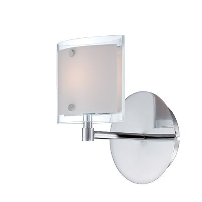 Lite Source Icety Wall Sconce
