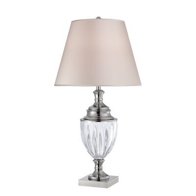Lite Source Sasilvia Table Lamp