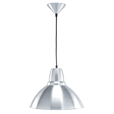 Lite Source Finn 1 Light Mini Pendant
