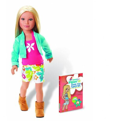 Karito Kids World Collection Piper Doll