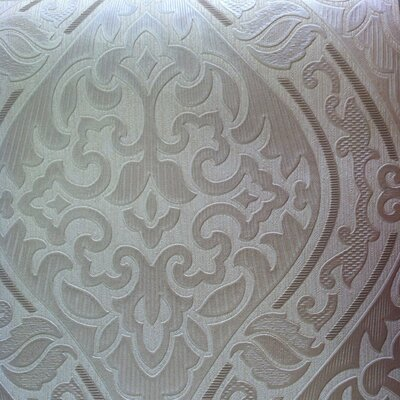 Graham & Brown Hermitage Labyrinth Wallpaper