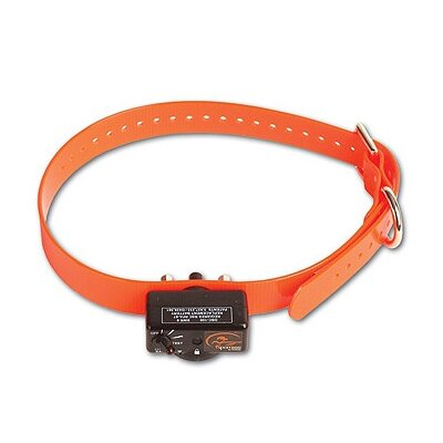 Deluxe Bark Control Dog Collar