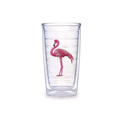Flamingo 10 oz. Tumbler